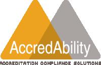 Accredability logo